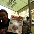 Agusia rozpoczyna naukę języka czeskiego zesłownikiem brazkowym dla dzieci