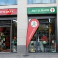 Ampelmann - Berlin