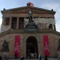 Arte National galerie