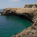 Azure Window - piękne miejsce na Gozo