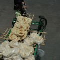 Chleby naulicach Hurghady