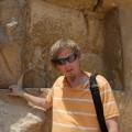 Dotykam Piramidy Cheopsa