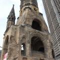Kościół bezdachu - Berlin