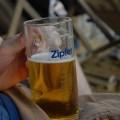 Kufel iwnim piwo Zipfer