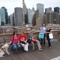My natle nowojorskich wieżowców