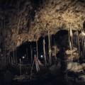 Wewnątrz Jaskini Katerińskiej