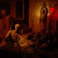 Muzeum tortur wMdinie - tylkodla ludzi omocnych nerwach