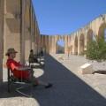 Odpoczynek wogrodach Baraka - Valetta