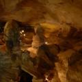 Poszedłem sobie zwiedzać jaskinię